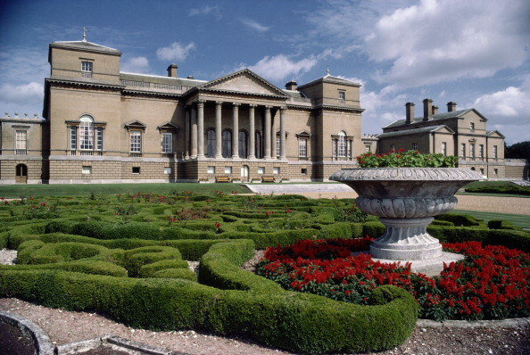 Norfolk - England「Holkham Hall」:写真・画像(17)[壁紙.com]