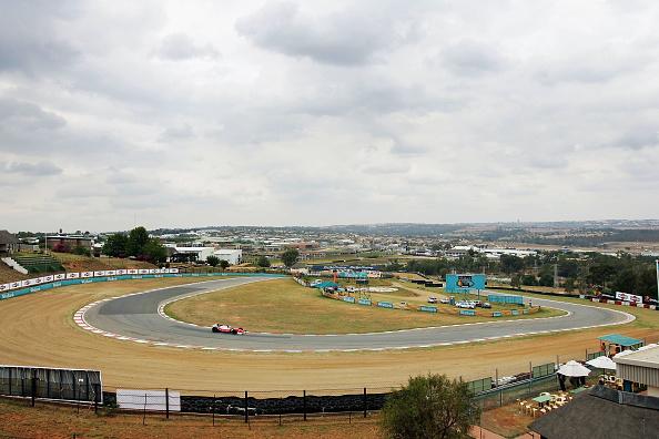 Sports Track「F1 GP Masters Practice」:写真・画像(9)[壁紙.com]