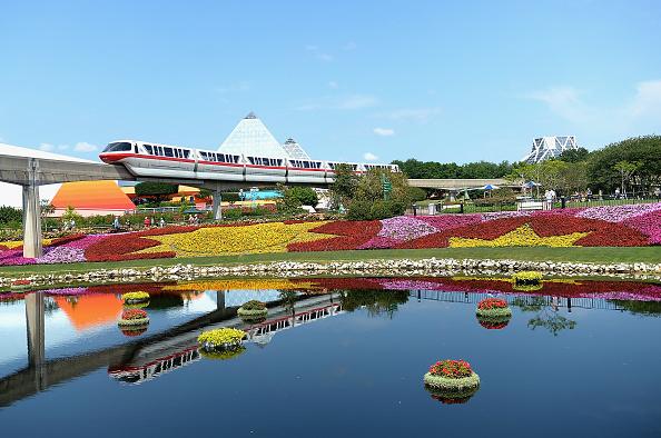 Epcot「Epcot International Flower And Garden Festival」:写真・画像(5)[壁紙.com]