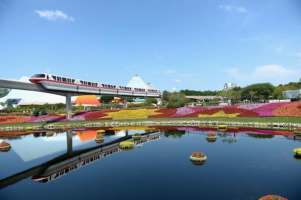 Epcot「Epcot International Flower And Garden Festival」:写真・画像(8)[壁紙.com]
