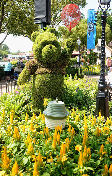 Epcot「Epcot International Flower And Garden Festival」:写真・画像(16)[壁紙.com]