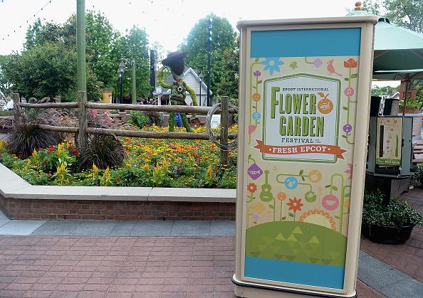 Epcot「Epcot International Flower And Garden Festival」:写真・画像(11)[壁紙.com]