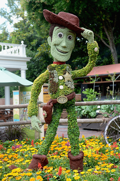 Epcot「Epcot International Flower And Garden Festival」:写真・画像(19)[壁紙.com]