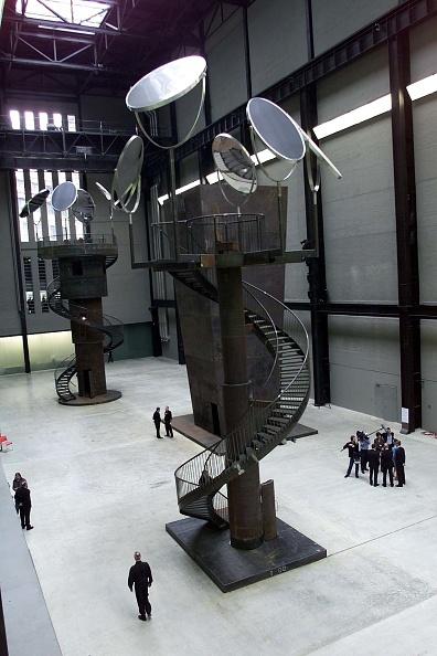 新しい「Tate Modern Opening」:写真・画像(19)[壁紙.com]