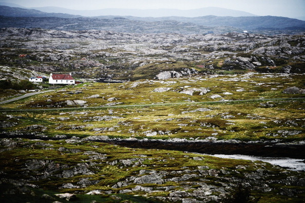 Viewpoint「Daily Life On The Isle Of Lewis And Harris」:写真・画像(15)[壁紙.com]
