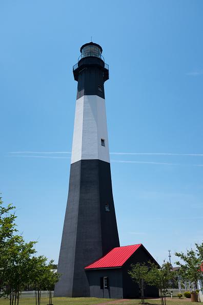 歴史「Tybee Island Lighthouse」:写真・画像(3)[壁紙.com]