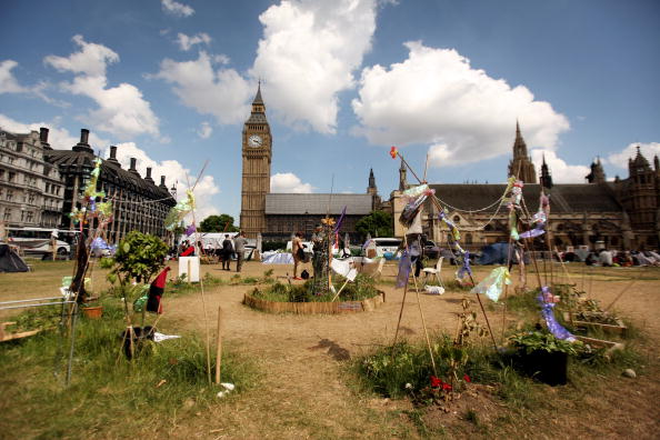 Recreational Pursuit「Parliament Square Protesters Lose Right To Occupy The Lawn」:写真・画像(9)[壁紙.com]
