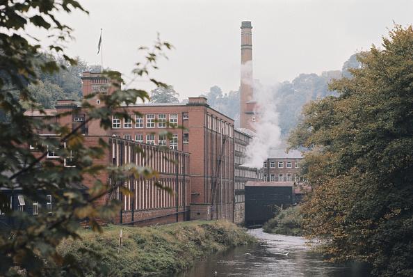 Mill「Arkwright Mill」:写真・画像(13)[壁紙.com]