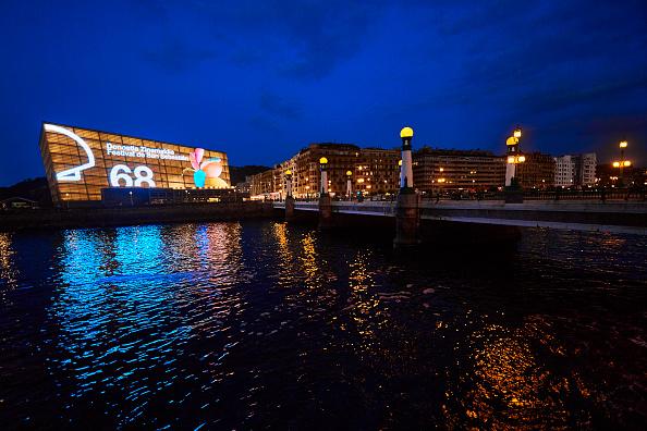 Film festival「Atmosphere At 68th San Sebastian International Film Festival」:写真・画像(10)[壁紙.com]