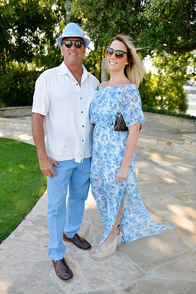 Louis Vuitton Purse「10th Annual George Lopez Celebrity Golf Classic」:写真・画像(10)[壁紙.com]