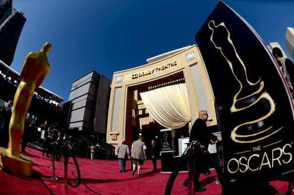 Atmosphere「85th Annual Academy Awards - Arrivals」:写真・画像(14)[壁紙.com]