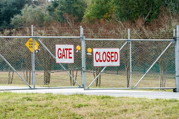 Pensacola「Shooting On Naval Air Station Pensacola Leaves Multiple Dead And Injured」:写真・画像(7)[壁紙.com]