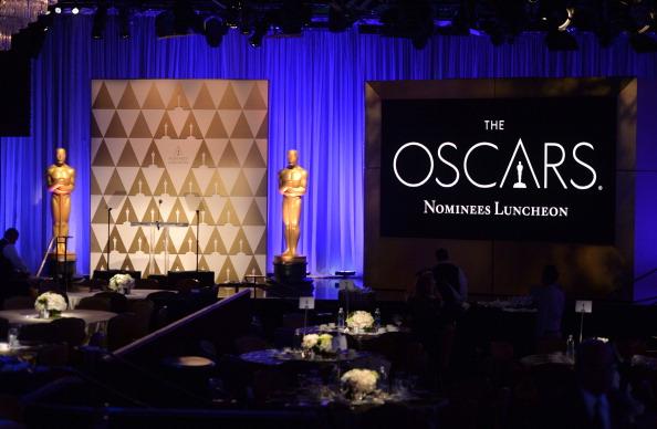 Atmosphere「86th Academy Awards Nominee Luncheon - Inside」:写真・画像(7)[壁紙.com]