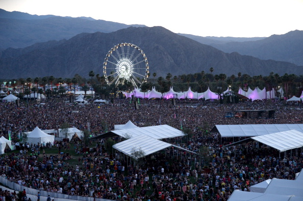 Indio - California「2014 Coachella Valley Music and Arts Festival - Day 1」:写真・画像(2)[壁紙.com]