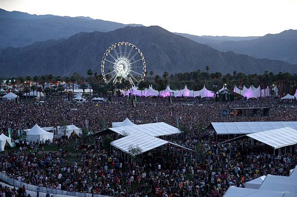 2014 Coachella Valley Music and Arts Festival - Day 1:ニュース(壁紙.com)