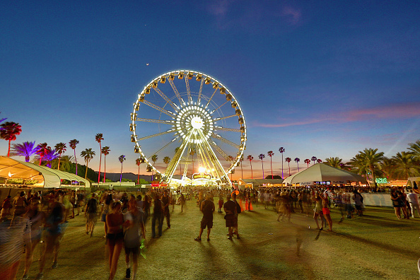 Coachella Valley Music and Arts Festival「2013 Coachella Valley Music And Arts Festival – Day 2」:写真・画像(16)[壁紙.com]