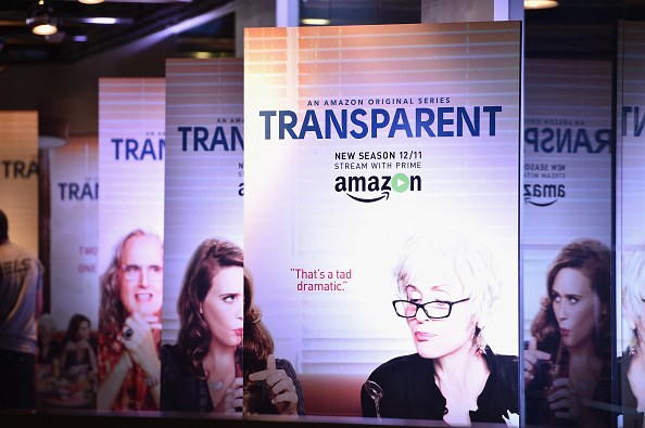 "General View「Premiere Of Amazon's ""Transparent"" Season 2 - Red Carpet」:写真・画像(9)[壁紙.com]"