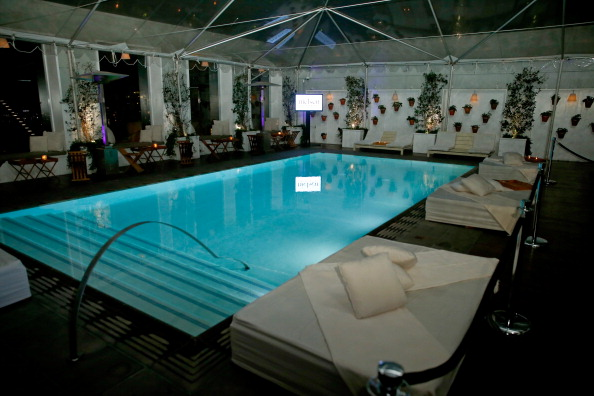 Mondrian Hotel「Nielsen Hosts Pre GRAMMY Award Celebration At The Mondrian Los Angeles」:写真・画像(0)[壁紙.com]