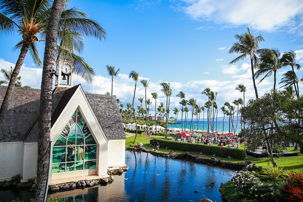 Maui「2019 Maui Film Festival - Day 1」:写真・画像(13)[壁紙.com]