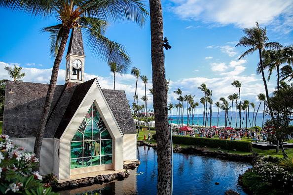 Maui「2019 Maui Film Festival - Day 1」:写真・画像(15)[壁紙.com]