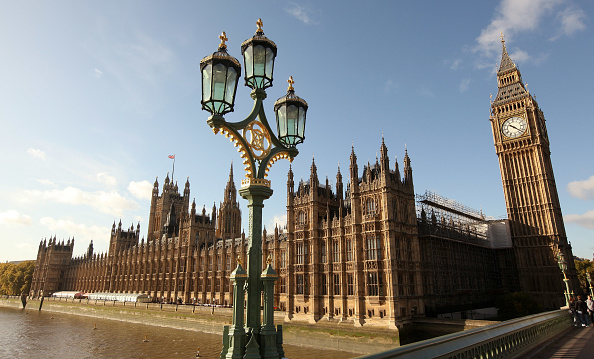 City Of Westminster - London「Proposlas Are Unveiled To Overhaul The MP's Expenses System」:写真・画像(7)[壁紙.com]