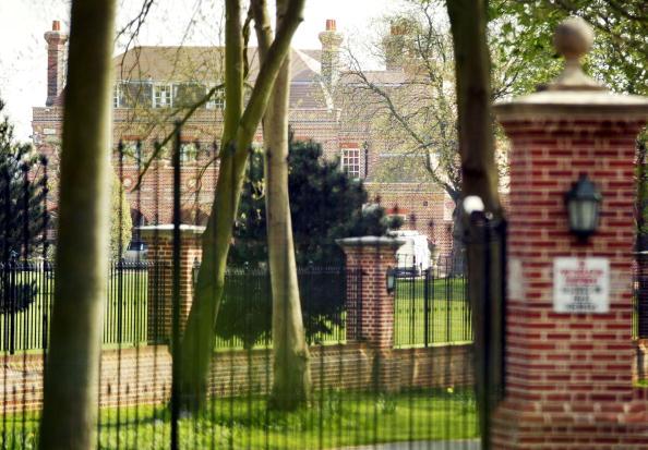 General View「David And Victoria Beckham's Home」:写真・画像(10)[壁紙.com]