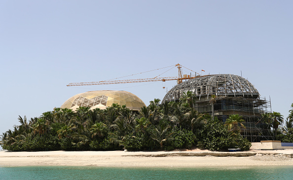 Francois Nel「Dubai's 'Heart Of Europe' Resort Set To Open By End Of 2020」:写真・画像(13)[壁紙.com]