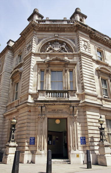 Luxury Hotel「Bow Street Magistrates Court Closes」:写真・画像(18)[壁紙.com]