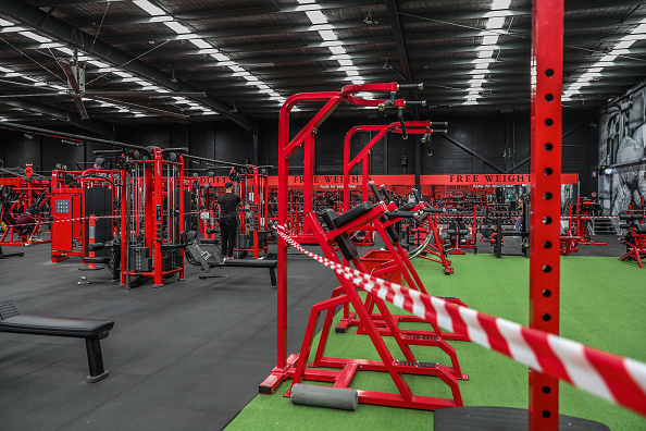 General View「Gyms Reopen And Regional Travel Permitted As Victoria's COVID-19 Restrictions Ease Further」:写真・画像(12)[壁紙.com]