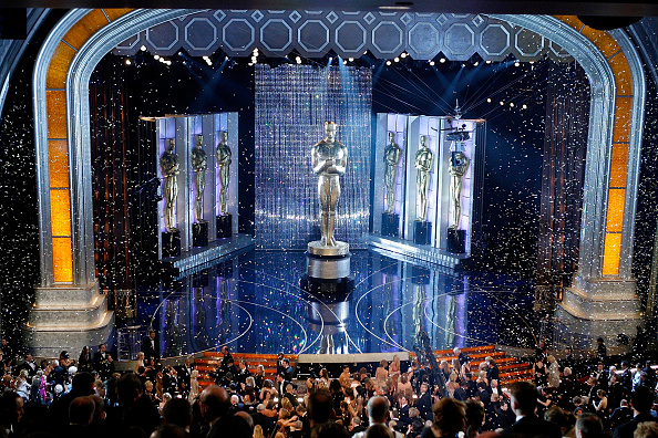 General View「79th Annual Academy Awards - Show」:写真・画像(12)[壁紙.com]