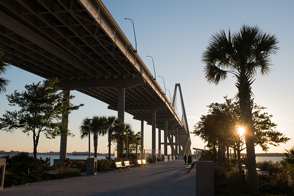 Charleston - South Carolina「Waterfront Park」:写真・画像(4)[壁紙.com]