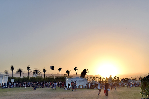 Indio - California「2016 Coachella Valley Music And Arts Festival - Weekend 1 - Day 1」:写真・画像(3)[壁紙.com]