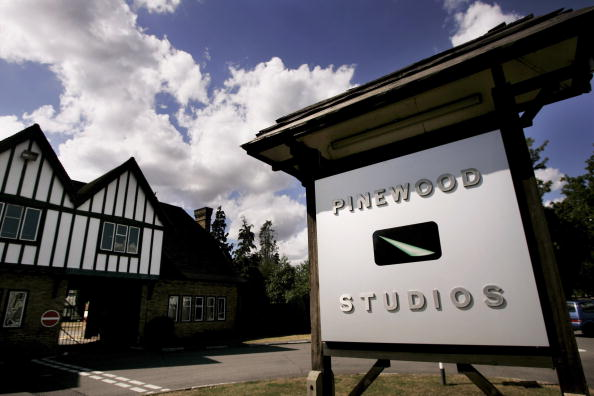 General View「Fire Destroys The New Set Of James Bond Film At Pinewood Stu」:写真・画像(6)[壁紙.com]