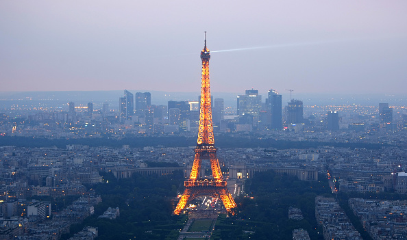 Paris - France「Eiffel Tower」:写真・画像(2)[壁紙.com]
