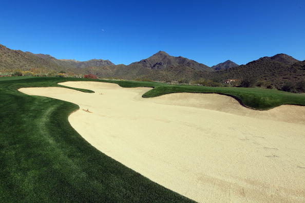 "Sand Trap「Oakley's ""Learn To Ride"" - Golf」:写真・画像(7)[壁紙.com]"