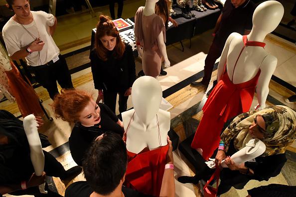 Eamonn M「Belgrade Fashion Week Showcase - Presentation - LFW September 2016」:写真・画像(8)[壁紙.com]
