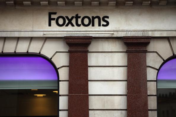Corporate Business「Foxtons Prepare To Make Market Debut」:写真・画像(1)[壁紙.com]