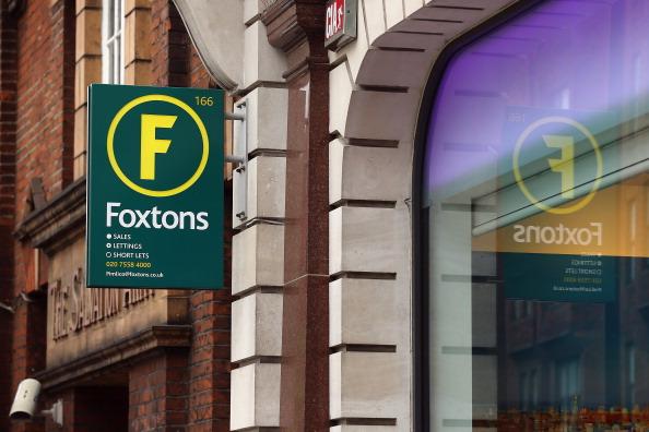 Corporate Business「Foxtons Prepare To Make Market Debut」:写真・画像(0)[壁紙.com]