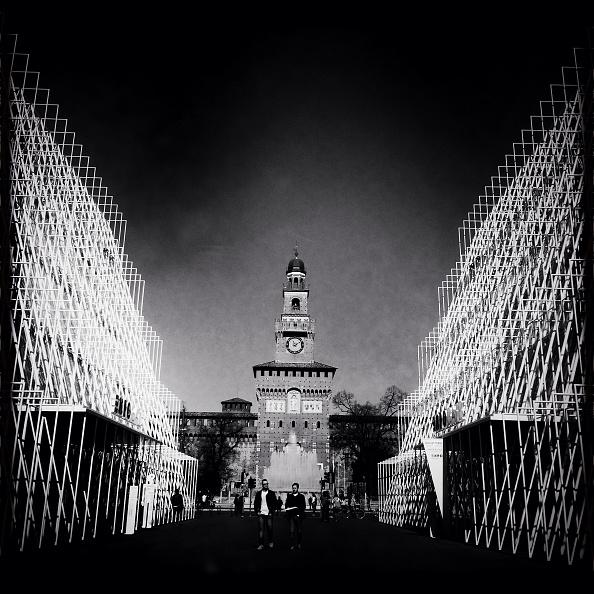 Milan「Enjoy The Silence: Milan Prepares To Host Expo 2015」:写真・画像(9)[壁紙.com]