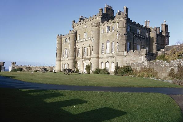 城「Culzean Castle」:写真・画像(15)[壁紙.com]