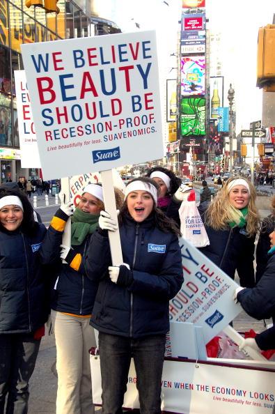Suave「Jenny McCarthy Launches Suave's Beauty Stimulus」:写真・画像(8)[壁紙.com]