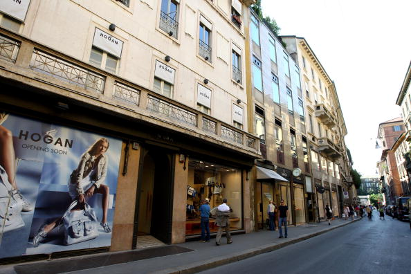 Milan「Around Milan」:写真・画像(17)[壁紙.com]