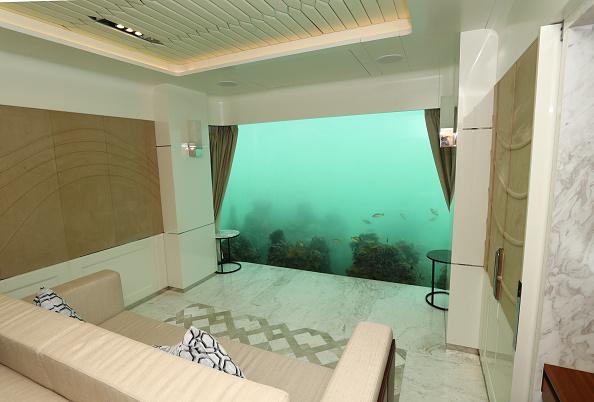 Francois Nel「Dubai's 'Heart Of Europe' Resort Set To Open By End Of 2020」:写真・画像(16)[壁紙.com]