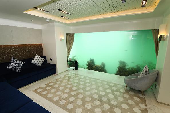 Francois Nel「Dubai's 'Heart Of Europe' Resort Set To Open By End Of 2020」:写真・画像(11)[壁紙.com]