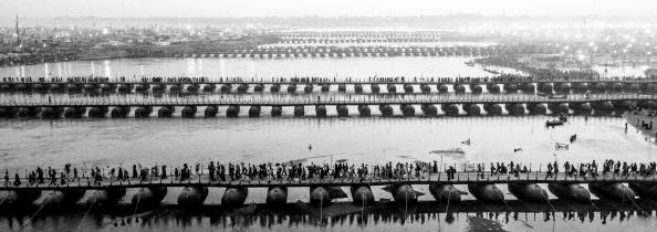 Panoramic「iPhone Panoramics Of The Kumbh Mela」:写真・画像(13)[壁紙.com]