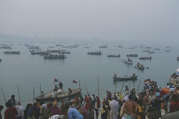 Water's Edge「Allahabad」:写真・画像(3)[壁紙.com]