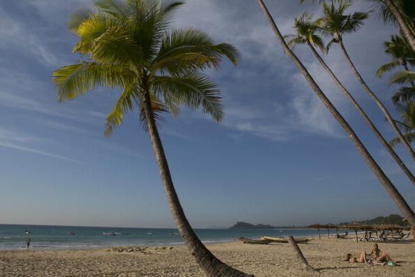 ビーチ「Daily Life In Ngapali Beach」:写真・画像(12)[壁紙.com]