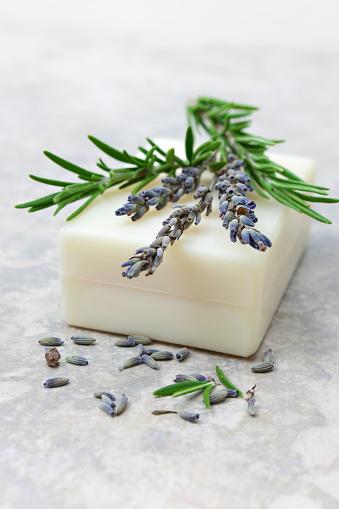 Health Spa「Herbal soap」:スマホ壁紙(7)