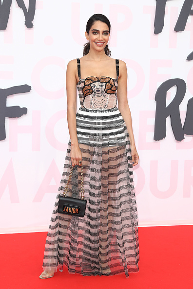 Cannes International Film Festival「Red Carpet Arrivals - Fashion For Relief Cannes 2018」:写真・画像(12)[壁紙.com]