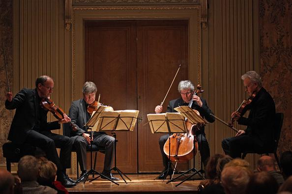 Frick Collection「Auryn Quartet」:写真・画像(15)[壁紙.com]